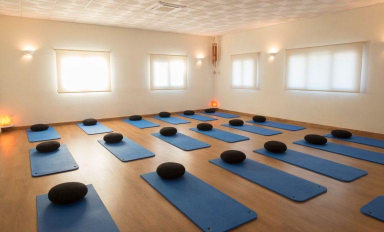 yoga sevilla inssai