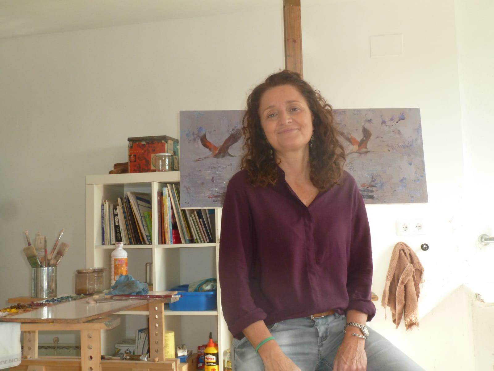 Cristina Villacieros