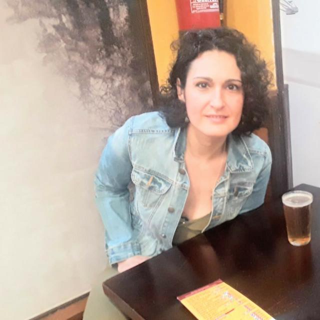 María José Cuevas