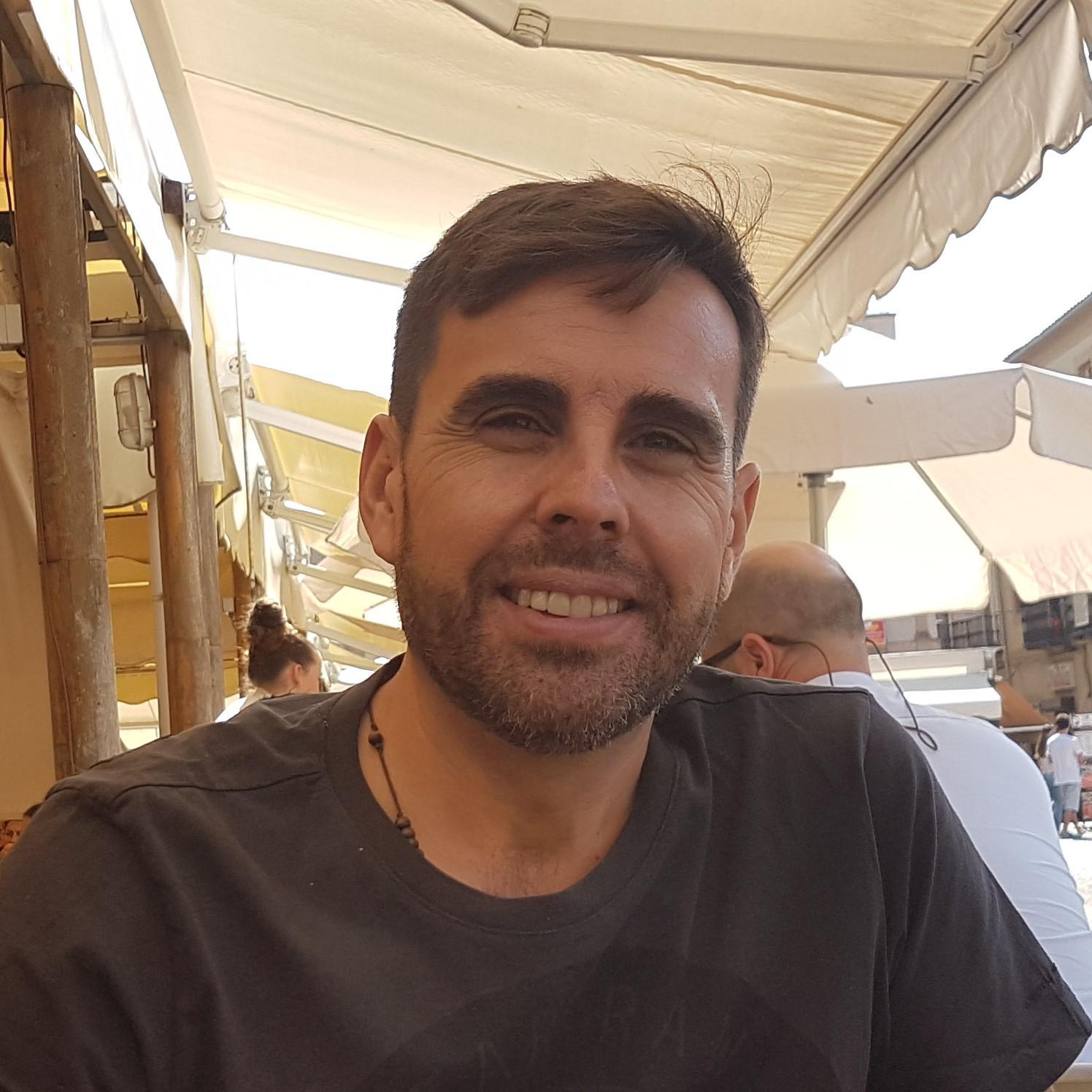 Fernando Carrizosa